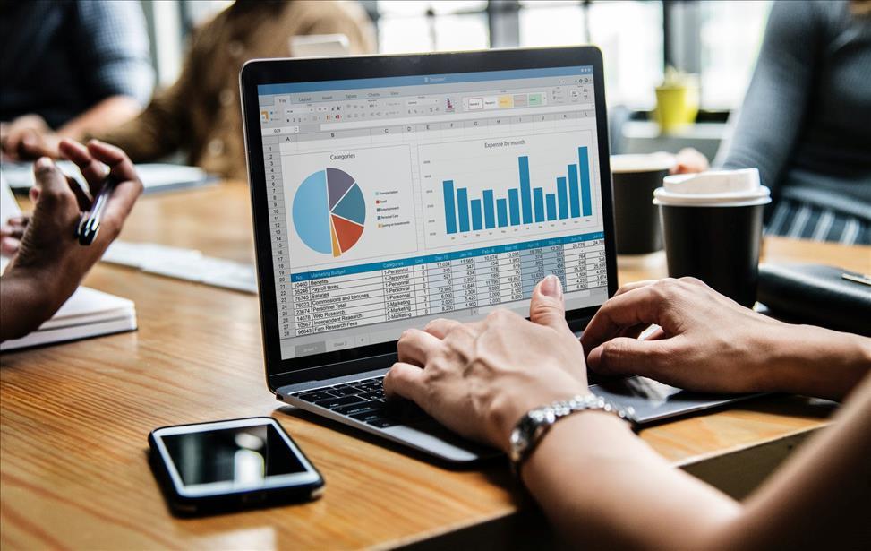 Organize processos, reduza despesas e aumente o faturamento