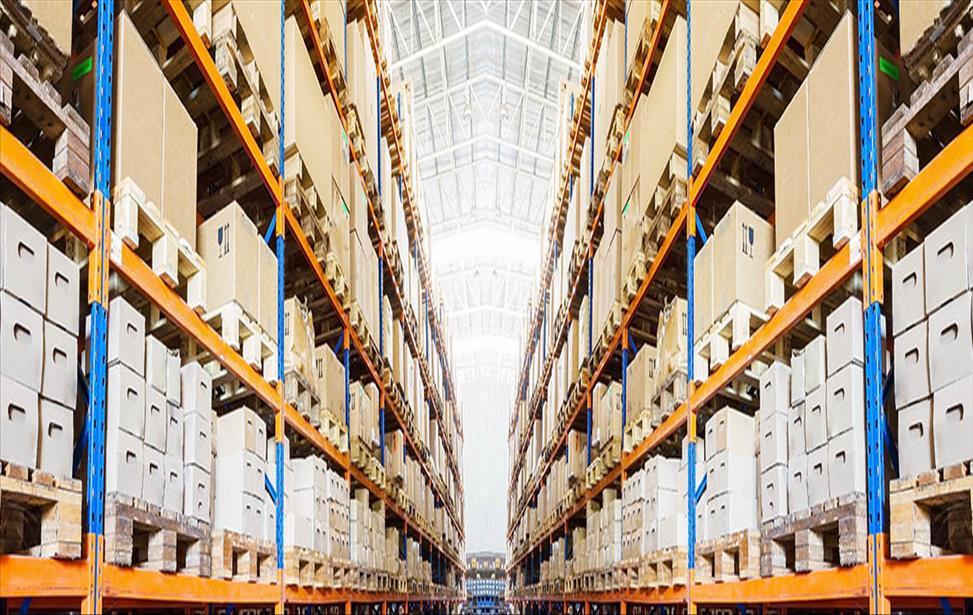 Conheça a gestão de armazenagem